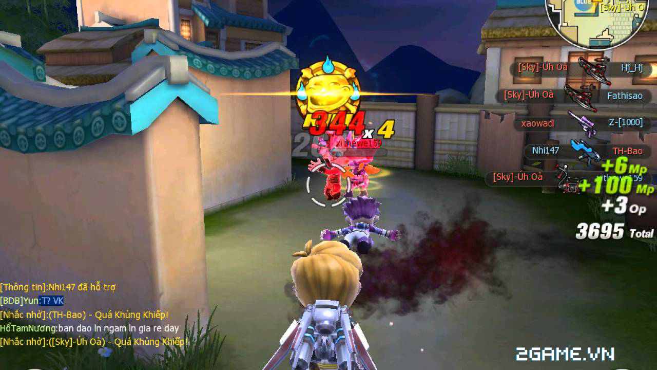 Game bắn súng Avatar Star bất ngờ được VTC Game hồi sinh 1