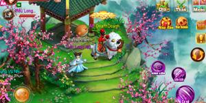 Tặng 315 giftcode game Cửu Dương Thần Công