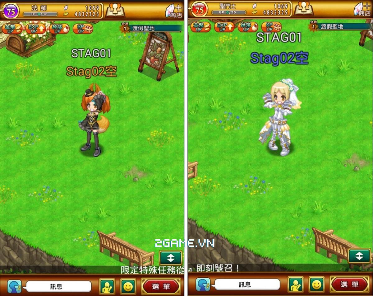 Top 3 game mobile Nhật, Hàn có khả năng được Garena đưa về Việt Nam 1