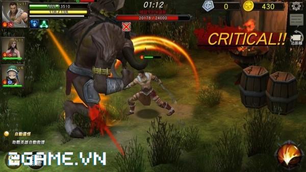 Top 3 game mobile Nhật, Hàn có khả năng được Garena đưa về Việt Nam 14