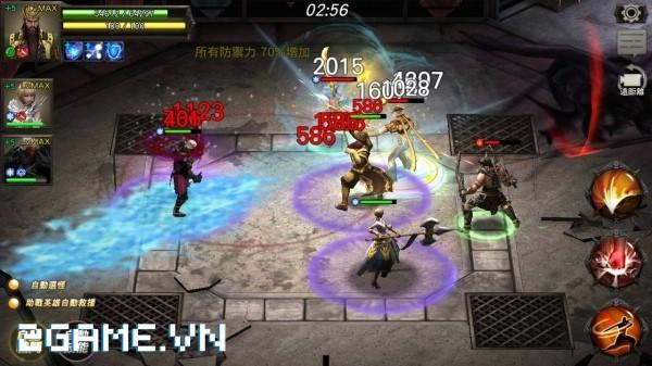 Top 3 game mobile Nhật, Hàn có khả năng được Garena đưa về Việt Nam 13