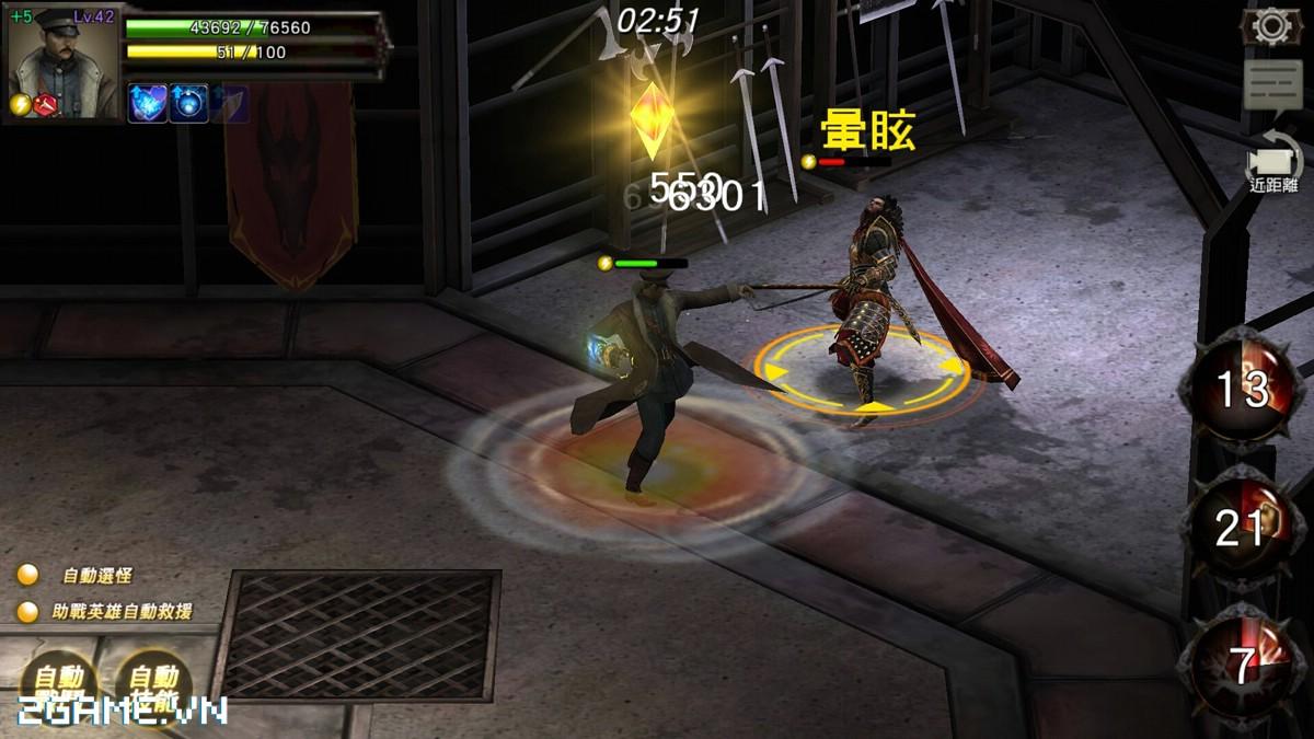 Top 3 game mobile Nhật, Hàn có khả năng được Garena đưa về Việt Nam 12