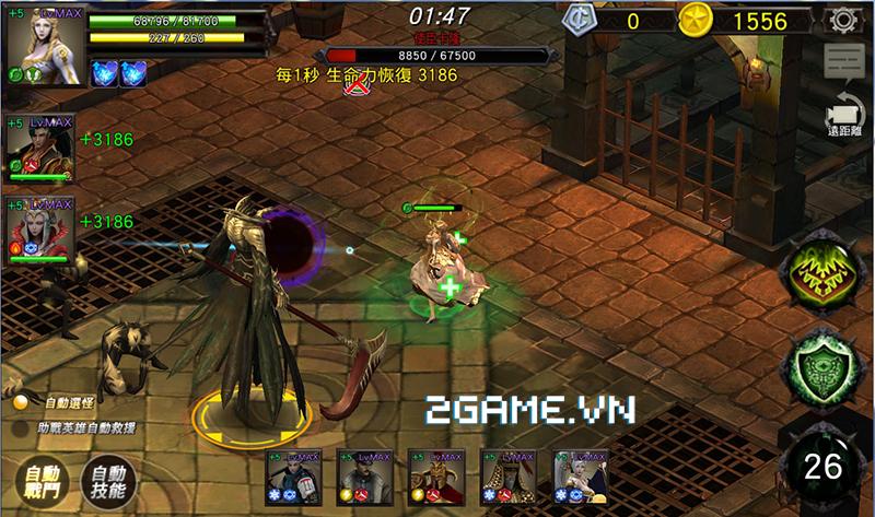 Top 3 game mobile Nhật, Hàn có khả năng được Garena đưa về Việt Nam 15