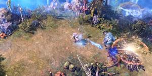 Chơi thử 11 tiếng đồng hồ game bom tấn Lost Ark tại Hàn Quốc