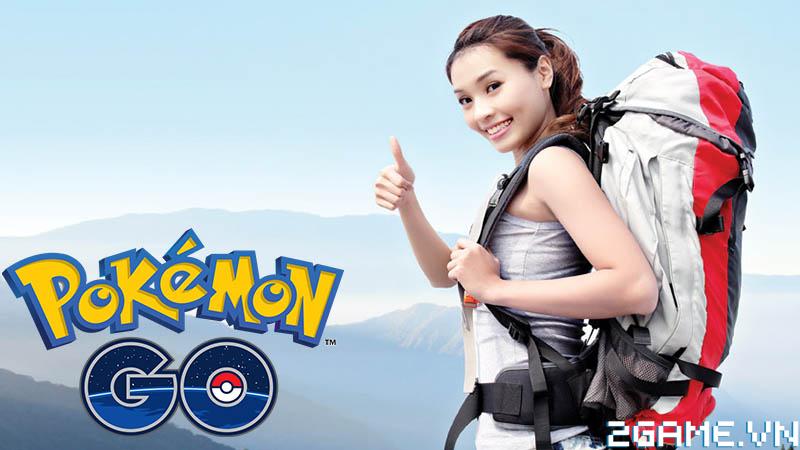 Pokemon GO là chất xúc tác dẫn đường các game di động hướng về tương lai! 0
