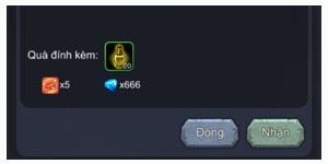 Siêu Thần LOL tặng giftcode cho game thủ 2Game