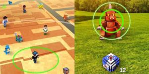 Pixelmon GO – game ăn theo Pokemon GO phiên bản Minecraft