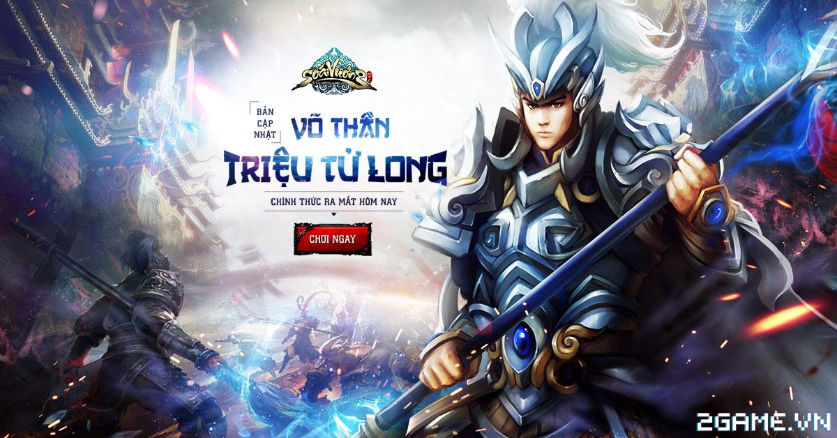 Tặng 635 giftcode game Soái Vương 3