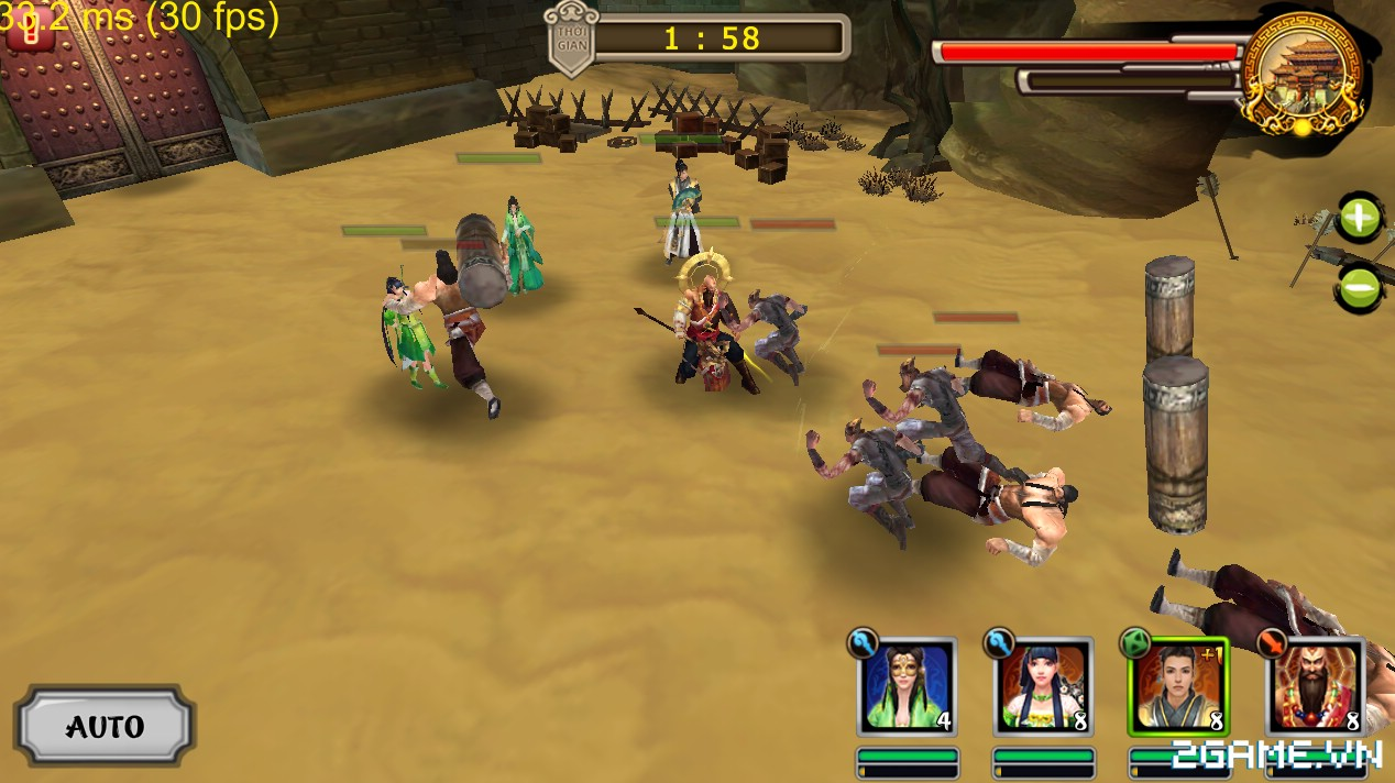 Thêm 9 game online vừa công bố lịch ra mắt tại Việt Nam vào cuối tháng 10 và đầu tháng 11 tới 4