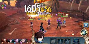 Knights Chronicle – Game mobile nhập vai mang đậm phong cách Nhật Bản ra mắt bản tiếng Anh