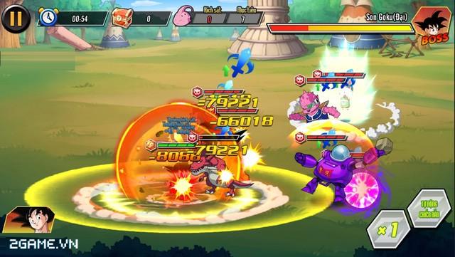 11 game online đã ra mắt thị trường Việt Nam trong khoảng nửa tháng 10/2016 9