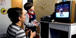 """""""Tôi tự hào khi nuôi dạy con mình như một game thủ thực thụ"""""""