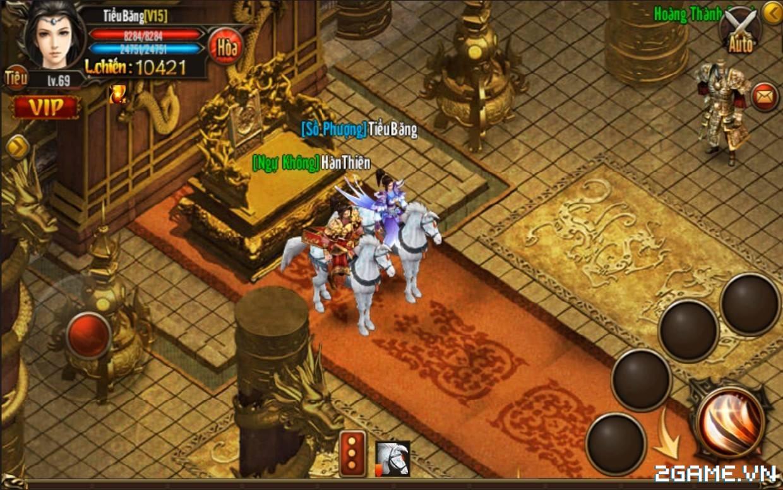 17 game online mới chuẩn bị ra mắt làng game Việt vào thời gian tới 11