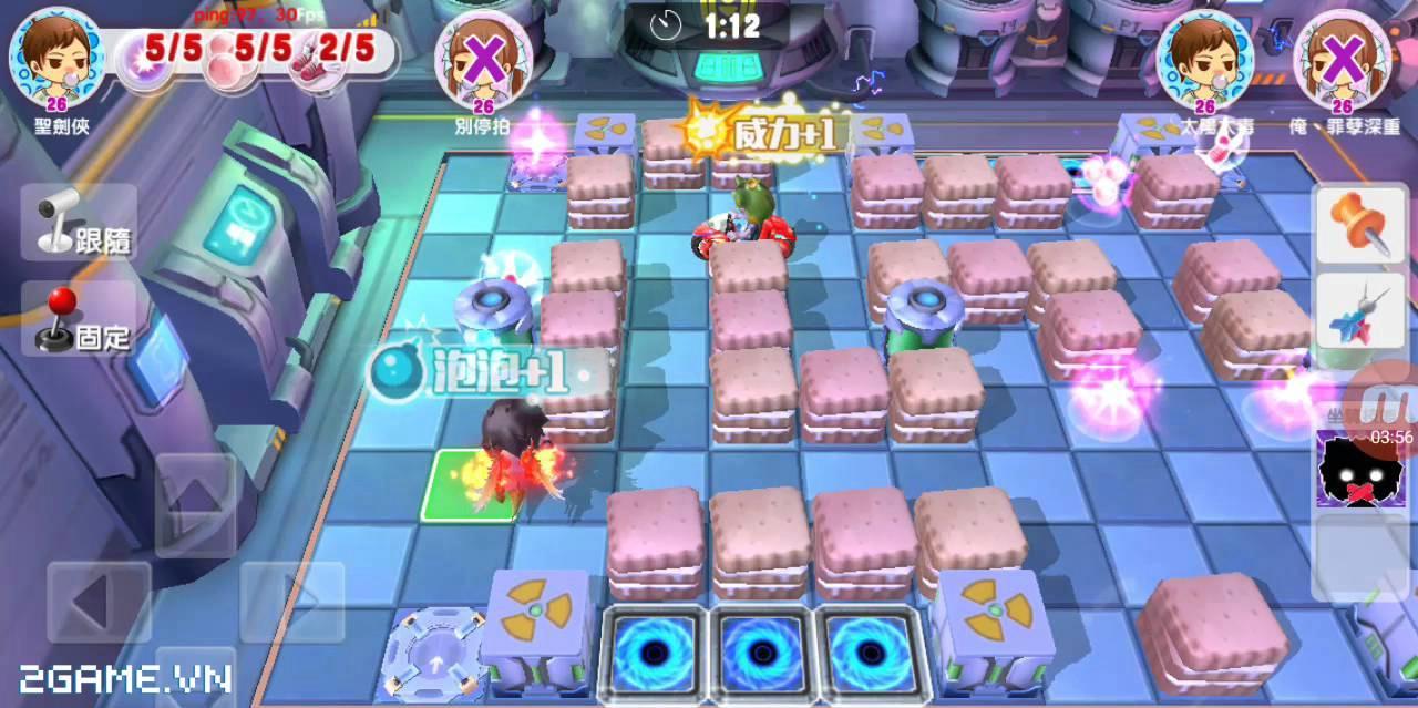 17 game online mới chuẩn bị ra mắt làng game Việt vào thời gian tới 10