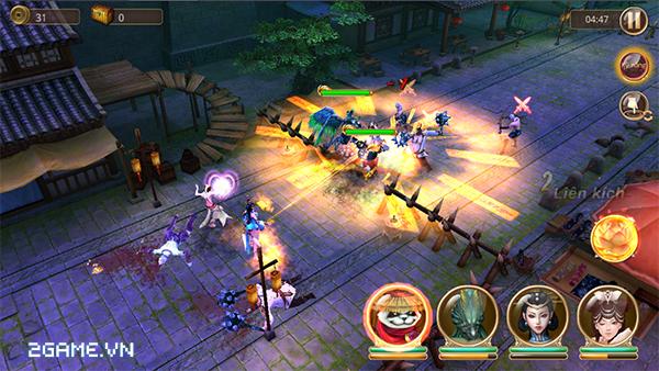 11 game online đã ra mắt thị trường Việt Nam trong khoảng nửa tháng 10/2016 2