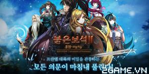 Red Stone 2 mobile – MMORPG 3D chủ đề anime thú vị của người Hàn