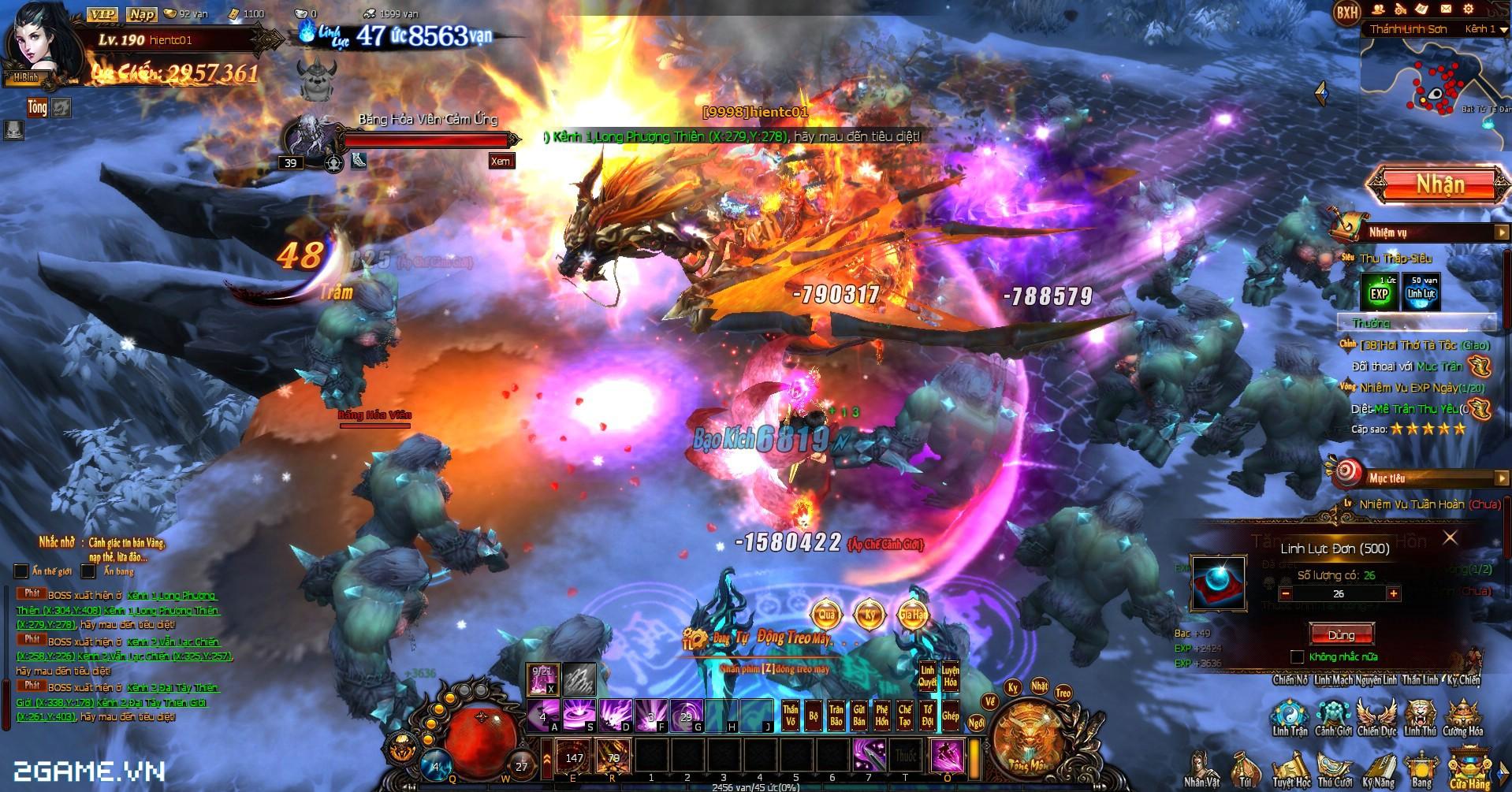 11 game online đã ra mắt thị trường Việt Nam trong khoảng nửa tháng 10/2016 3