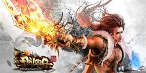 Tặng 550 giftcode webgame Đồ Long Ký