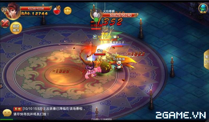 17 game online mới chuẩn bị ra mắt làng game Việt vào thời gian tới 9