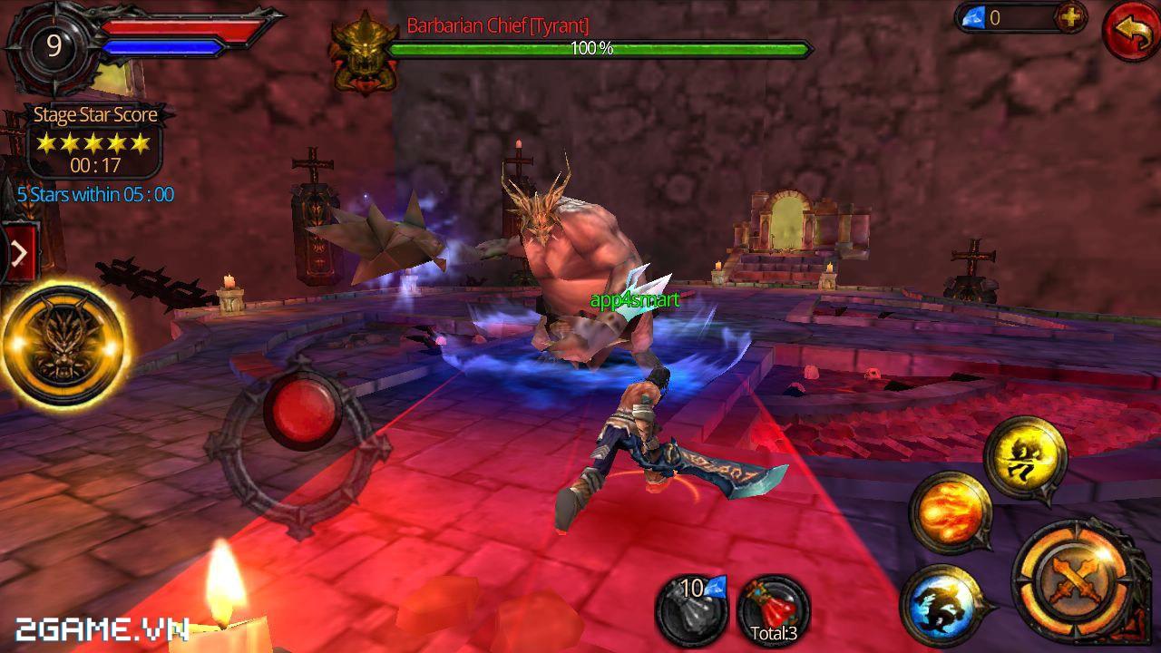 4 tựa game online mới đã chọn được ngày ra mắt tại Việt Nam 3
