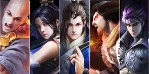 11 game online đã ra mắt thị trường Việt Nam trong khoảng nửa tháng 10/2016