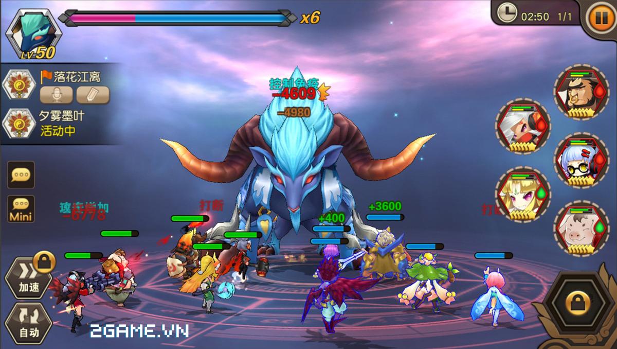 12 game online vừa cập bến làng game Việt trong tháng 10/2016 7