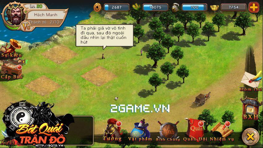 12 game online vừa cập bến làng game Việt trong tháng 10/2016 0