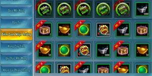 Võ Lâm Truyền Kỳ mobile tặng giftcode cho game thủ 2Game