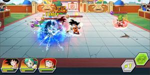 Đánh giá 7 Viên Ngọc Rồng mobile: Fan của Songoku, Gohan, Vegeta…nên bơi hết vào đây!