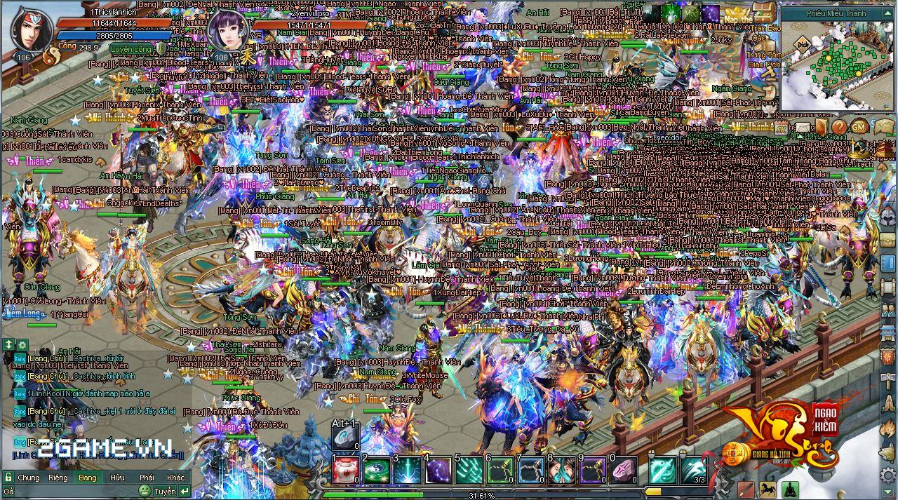 10 game online siêu cũ nhưng vẫn sống siêu tốt tại làng game Việt 13