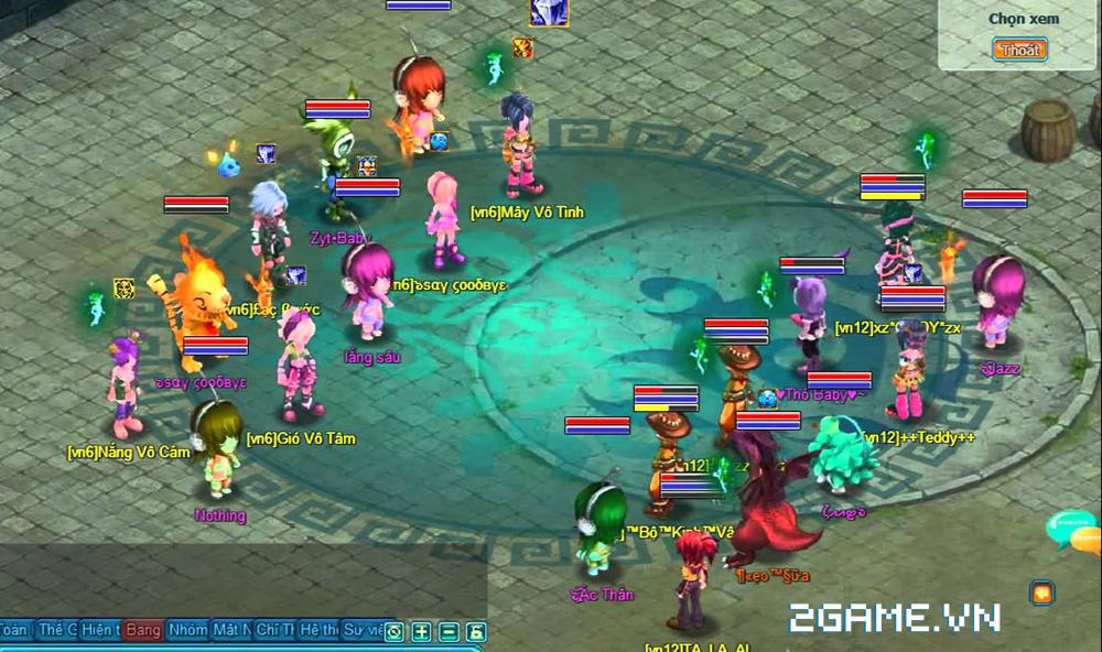 10 game online siêu cũ nhưng vẫn sống siêu tốt tại làng game Việt 3