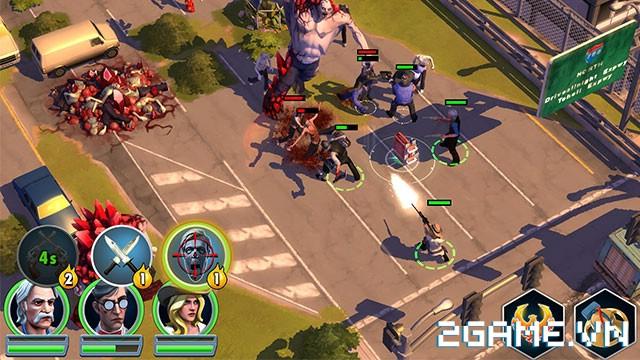 4 game mobile mới siêu khủng của Gameloft 1