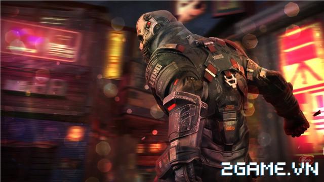 4 game mobile mới siêu khủng của Gameloft 3