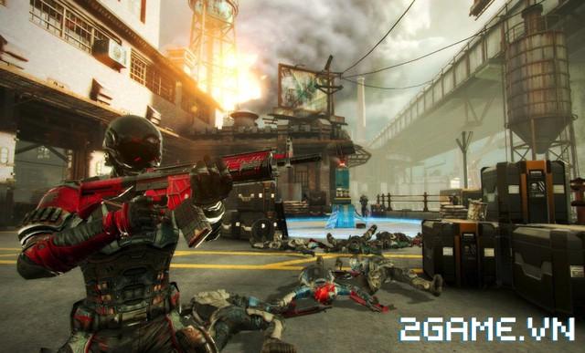 4 game mobile mới siêu khủng của Gameloft 4