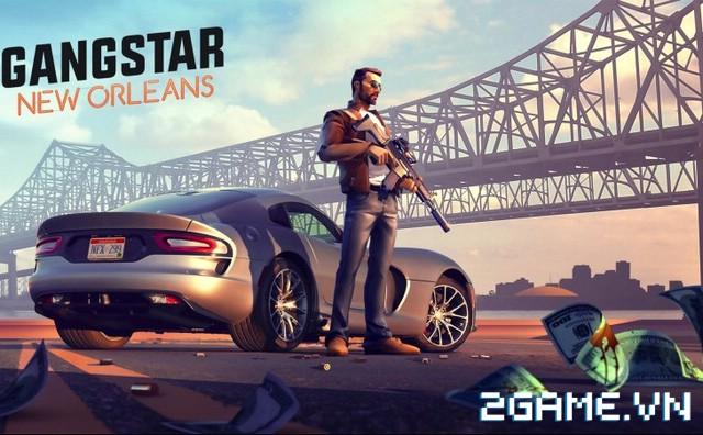4 game mobile mới siêu khủng của Gameloft 6