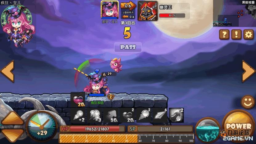 Thêm 5 game online mới nữa vừa cập bến làng game Việt 4