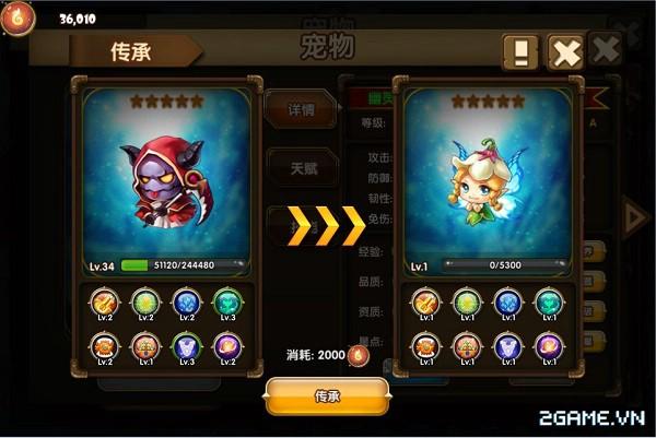Bem Bem Online - Game bắn tọa độ sắp được SohaGame ra mắt vào tháng 3 tới 1
