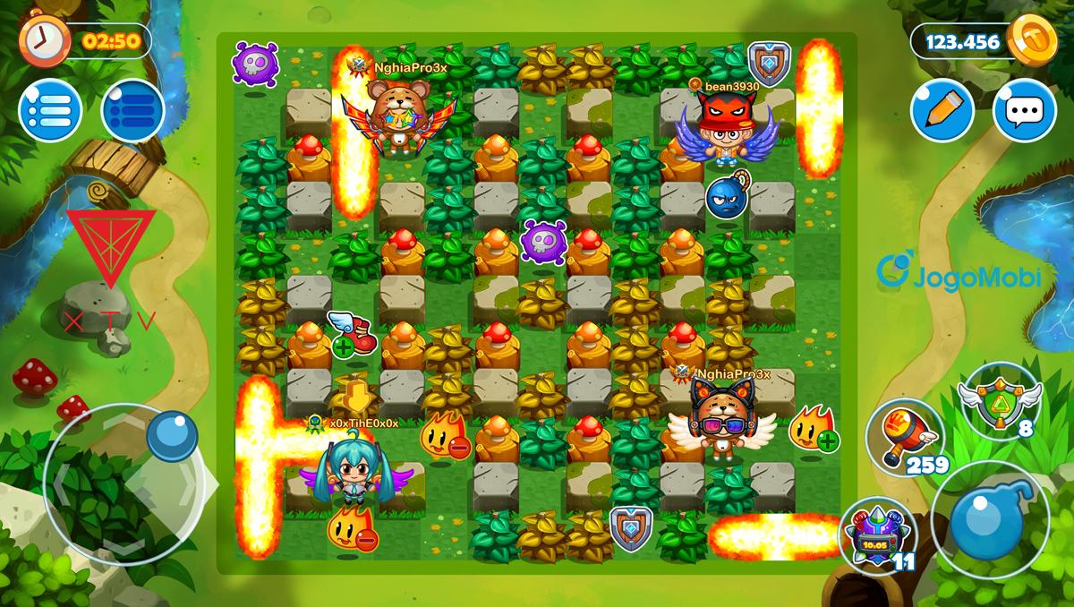 5 game online có khẩu hiệu gameplay độc nhất làng game Việt 0