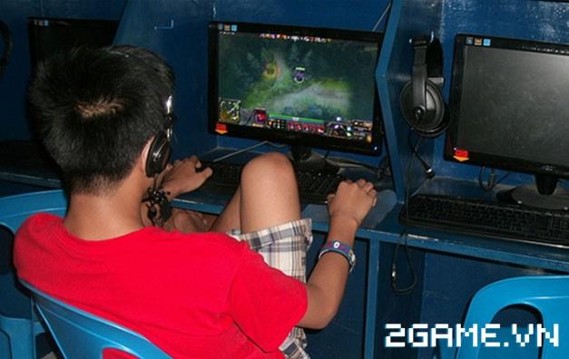 Cảm giác chơi game nhập vai cài đặt trên PC khác xa rất nhiều khi chiến trên webgame hay game mobile 1