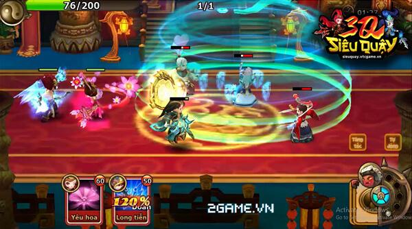 Thêm 9 game online vừa công bố lịch ra mắt tại Việt Nam vào cuối tháng 10 và đầu tháng 11 tới 8