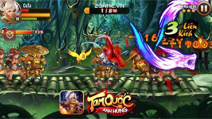 7 game online mới tinh vừa cập bến Việt Nam 5