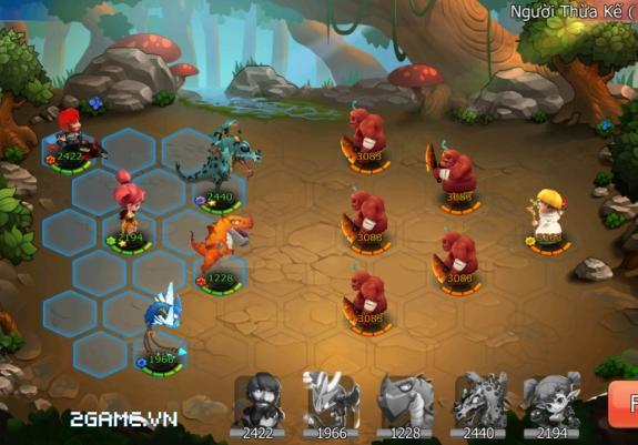 Thêm 9 game online vừa công bố lịch ra mắt tại Việt Nam vào cuối tháng 10 và đầu tháng 11 tới 2