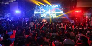 Giải đấu game mobile Tập Kích đã kết thúc tốt đẹp và vô cùng hoành tráng!