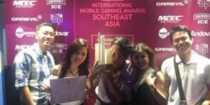 Nhiều sản phẩm game mobile Việt Nam sản xuất được vinh danh tại giải thưởng quốc tế IMGA