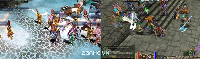 Đã bao lâu rồi bạn chưa chơi game online Hàn Quốc? 0
