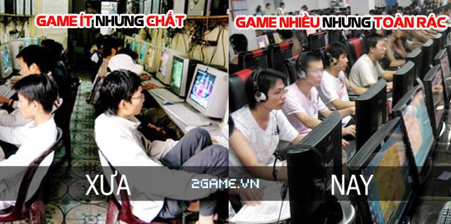 Đã bao lâu rồi bạn chưa chơi game online Hàn Quốc? 1