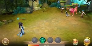 Thế Giới Hoàn Mỹ mobile sắp được VTC Game ra mắt tại Việt Nam