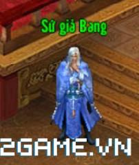 Võ Lâm Returns – Hoạt Động Đoạt Bá Kỳ
