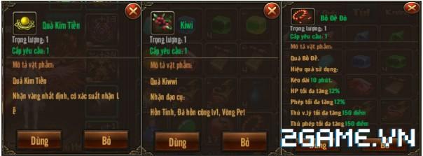 Võ Lâm Returns – Hoạt Động Hoa Tặc