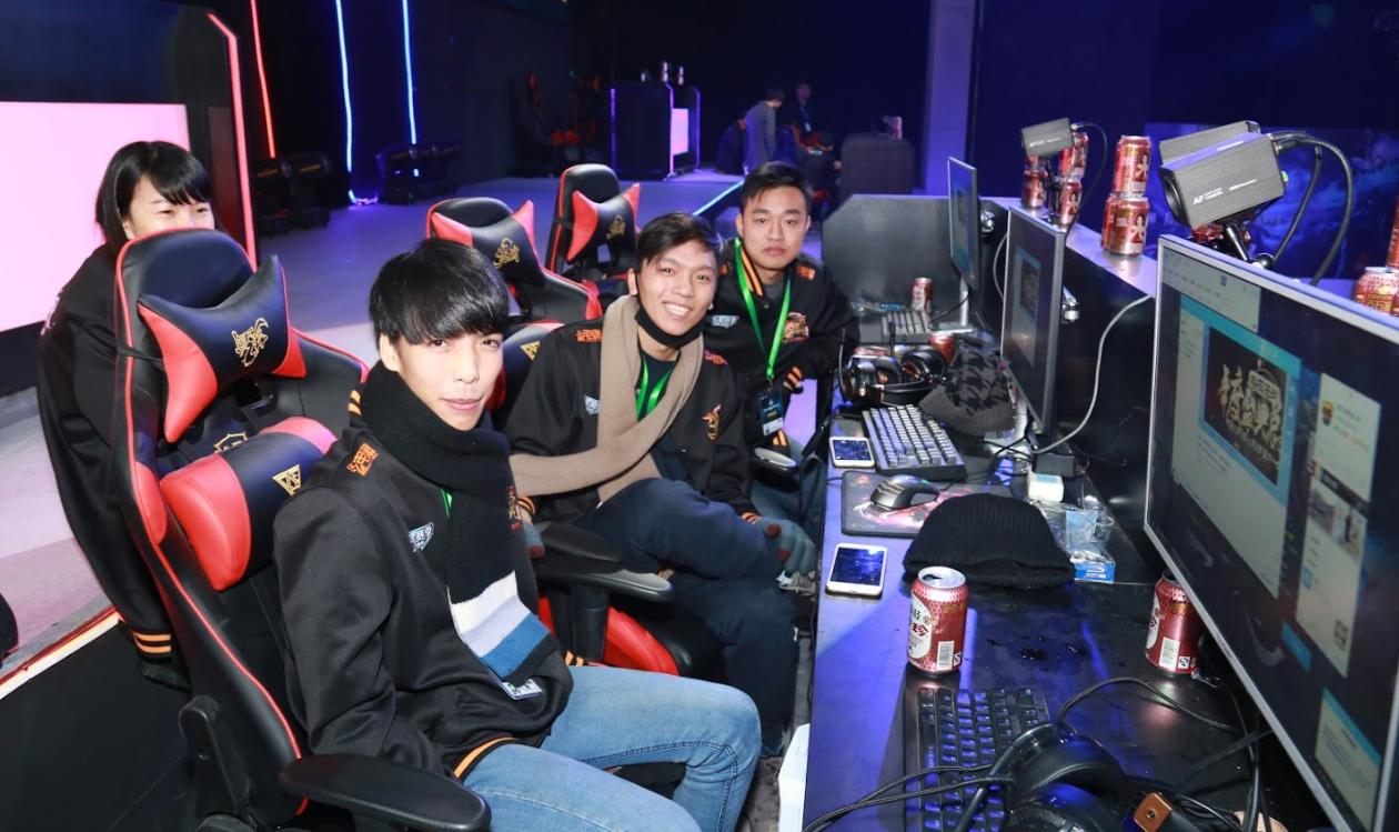 3Q 360mobi: Gặp gỡ 3 chàng trai mang vinh quang về cho Esport Việt 0